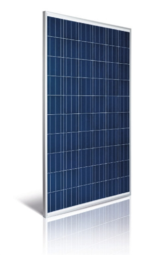 Astronergy 260 Watt Poly Solar Panel Made In Germany