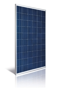 Astronergy ASM6610P-260 Wp > 260 Watt Poly Solar Panel Pallet - Made in Germany - 22 Panels
