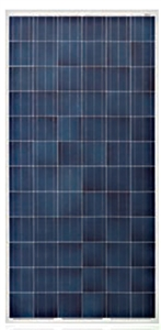 Astronergy CHSM6612P-315 Wp > 315 Watt Poly Solar Panel Pallet - 50mm Frame - 20 Panels