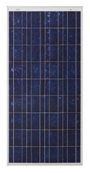 BP Solar 140 Watt 17 Volt Solar Panel - SX 3140J