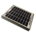 BSP by Ameresco BSP-5-12 > 5 Watt Solar Panel