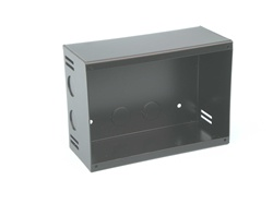 Blue Sky 720-0011-01 - Solar Boost 2000E Wall Mount Box