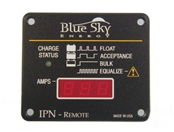 Blue Sky IPN - IPN-Remote Display for SB2512i/iX and SB3024iL