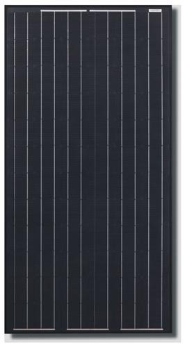 Canadian Solar Cs5a 180mx 180 Watt 36 Volt Solar Panel