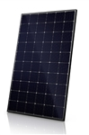 Canadian Solar CS6K-300MS-T4 > 300 Watt Mono-PERC Solar Panel - 40mm Black Frame
