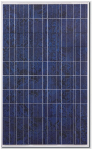 Canadian Solar Cs6p 250px 250 Watt 30 Volt Solar Panel