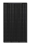 Canadian Solar CS6P-255M BLK > 255 Watt Black Solar Panel