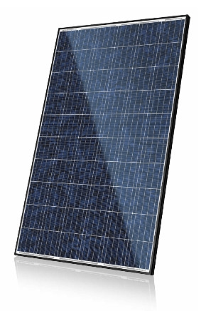 Canadian Solar Smart Module 265 Gt 265 Watt Solar Panel