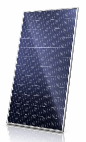 Canadian Solar 330 Watt Solar Panel 4 Bus Bar 4bb