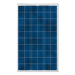 Conergy PE 255P - 255 Watt Solar Panel