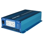 Cotek S600R-124 - 600 Watt 24 Volt Inverter / Pure Sine Wave