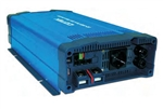 Cotek SD1500-212 > 1500 Watt 12 VDC Pure Sine Wave Inverter with Schuko Socket Type