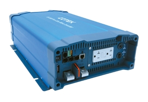 Cotek SD2500 - 2500 Watt 12V Pure Sine Wave Inverter