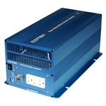Cotek SK3000-124 - 3000 Watt 24 Volt Inverter / Pure Sine Wave