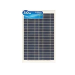 Dasol DS-A18-30 > 30 Watt Solar Panel