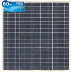 Dasol DS-A18-60 > 60 Watt Solar Panel