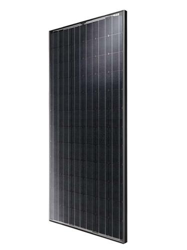 Et Solar Et M572190bb 195 Watt 36 Volt Solar Panel Black