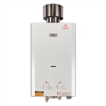 EccoTemp 2.65 GPM Tankless Water Heater - Liquid Propane - L10