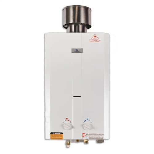 Eccotemp 2 6 Gpm Portable Outdoor Tankless Water Heater