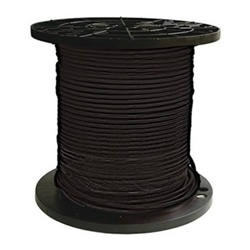 EcoCable 10 AWG Solar PV Cable by the Foot