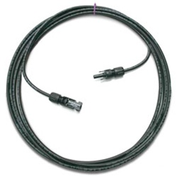 EcoCable Solar PV Cable 200 Foot MC4