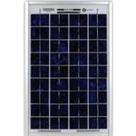 EcoDirect 10 Watt 17 Volt Solar Panel - VLS-10W