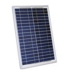 EcoDirect 20 Watt 36 Volt Solar Panel - VLS-20W