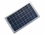 EcoDirect 30 Watt 17 Volt Solar Panel - VLS-30W