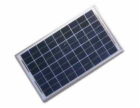Ecodirect Vls 30w 30 Watt 17 Volt Solar Panel