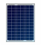 EcoDirect 50 Watt 18 Volt Solar Panel - VLS-50W