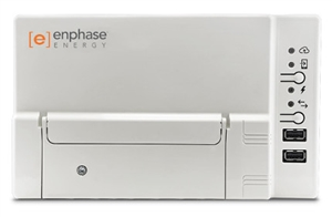 Enphase ENV-S-AB-120-A > Envoy-S Standard Communications Gateway