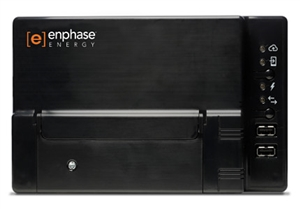 Enphase ENV-S-AB-120-A > Envoy-S Standard communications gateway with integrated revenue grade PV production monitoring