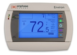 Enphase EVRN-RT-02 - Additional Environ Smart Thermostat for Enphase Micro Inverters