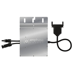 Enphase M250-60-2LL-S22 - 250 Watt 208 / 240 VAC Micro Inverter - MC4 Connectors