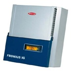 Fronius IG 2500-LV - 2500 Watt 208 Volt Inverter - 4,200,110,800