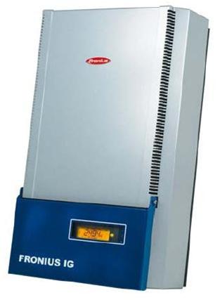 Fronius 4 200 105 800 Ig 5100 5100 Kw 240 Volt Inverter