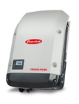 Fronius Primo 12.5-1 > 12,500 W 240/208 VAC Single Phase Grid-Tie Inverter