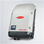 Fronius Primo 7.6-1 - 7600 W Single Phase Grid-Tie Inverter