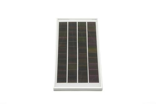 Gse 6 Solar Panel 6 Watt 12 Volt