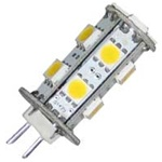 Halco JC10/1WW/LED - 1 Watt 3000K LED Light
