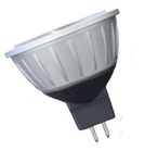 Halco 2.5 Watt ProLEDFlood Light - Halco MR16/2.5W/FL10/LED