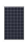 Hanwha Q.Pro BFR-G4.260 > Q-Cells 260 Watt Poly Solar Panel > Black Frame