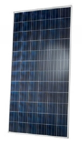 Hanwha Q.PRO-L-G2 315 > Q-Cells 315 Watt Poly Solar Panel