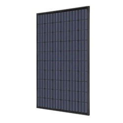 Hyundai HiS-S250MG-BL - 250 Watt Black Solar Panel