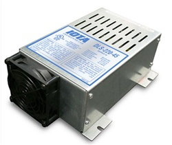 Iota 30 Amp Battery Charger - DLS-240-30