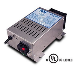 Iota DLS-45 45 AMP POWER SUPPLY/CHARGER