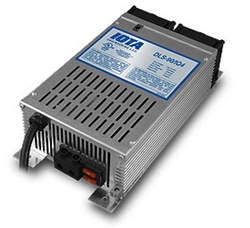 Iota DLS-90 90 AMP POWER SUPPLY/CHARGER