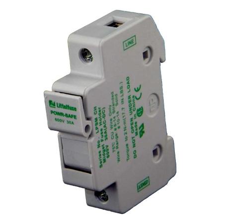 Littlefuse Klkd 12 Gt 12 Amp 600 Vdc Fuse