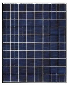 Kyocera 325 Watt Solar Panel Ku325 8bca
