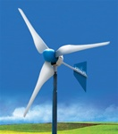 Kestrel 800 Watt 200 Volt Wind Turbine - Grid-Tie - e230i